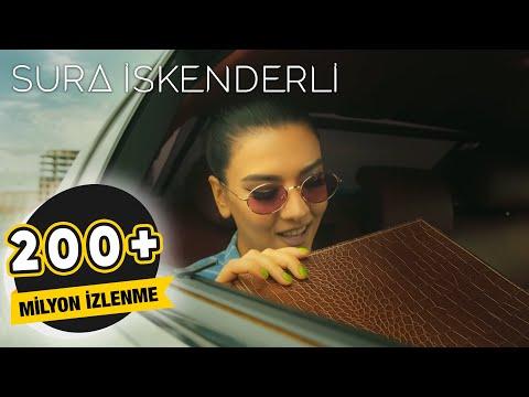 Sura İskəndərli - Bir daha yak (Official Video) - Yalancı