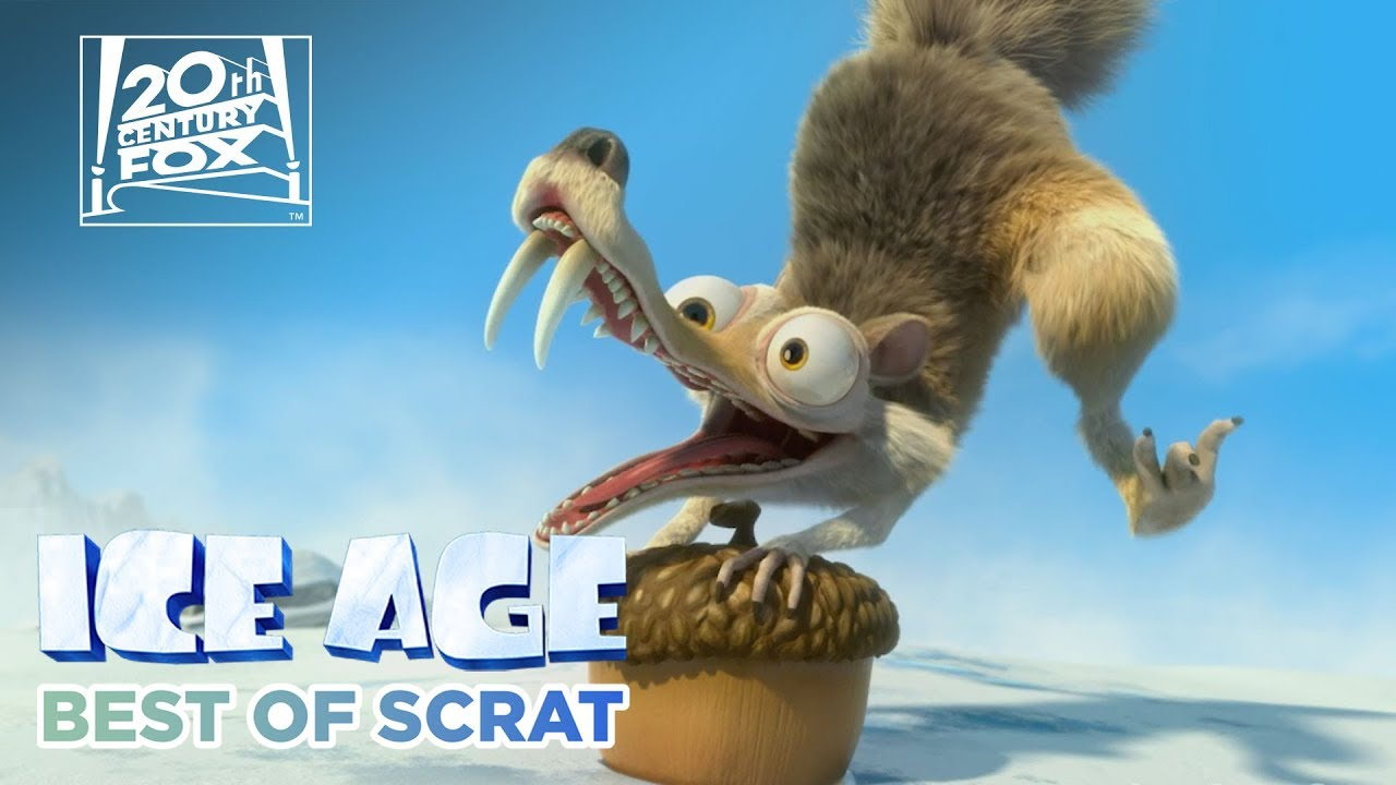 This is a picture of Satisfactory Ice Age Photos