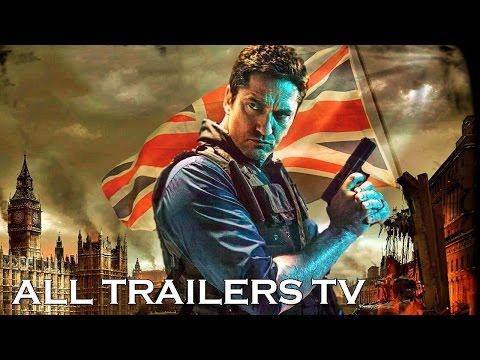 Боевик Рэкет интересней фильма Падение Лондона 2016. В нашем топе обогнал падение Лондона
