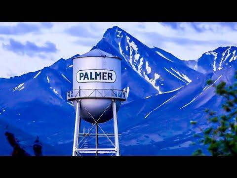 MY PALMER 💙 | Alaska At Its Best |... And A Little Bit Of Wasilla ❤️