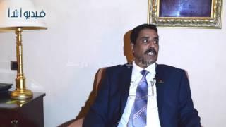 بالفيديو: المتحدث بأسم الجيش الليبي الخطر لو وصل بنى غازى سيصل إلى مصر بقوة رهيبة