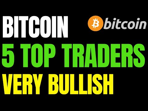 5 TOP CRYPTO TWITTER TRADERS ARE BULLISH ON BITCOIN RIGHT NOW | BTC Price Analysis Today