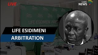life esidimeni arbitration hearings 22 january 2018 part 2