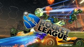 Как перевести Rocket League на Русский язык?