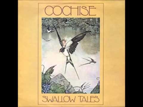 Cochise - Strange Images