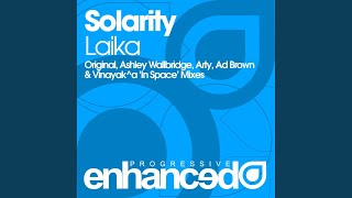 Laika (Ashley Wallbridge Remix)