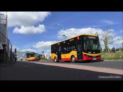 Autobusy MPK Łódź