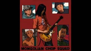 1 Hour BECK: Mongolian Chop Squad Music Mix