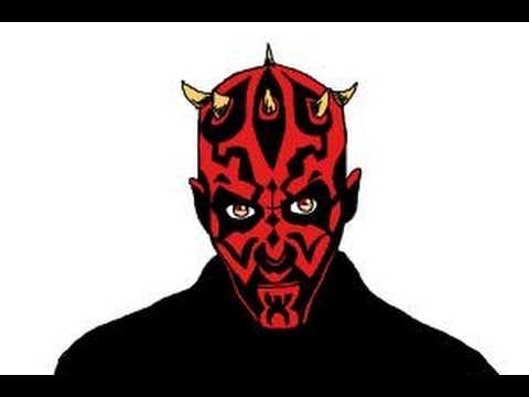Amazon.com: LEGO Star Wars 8020332 Darth Maul Kids ...