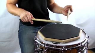 Drum Rudiment Series - Drag Paradiddle No. 2 - How to Play