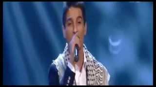 محمد عساف يا طير الطاير