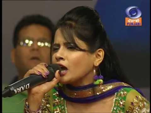 Rang Sunehri Part 4  On Dd Punjabi