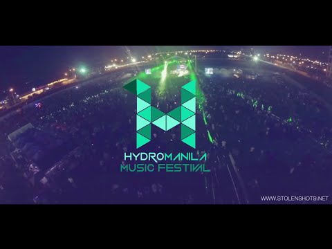 Hydro Manila 2015 | Stolen Shots Aftermovie