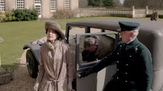 Changing Times at Downton    Downton Abbey Special Features Season 6