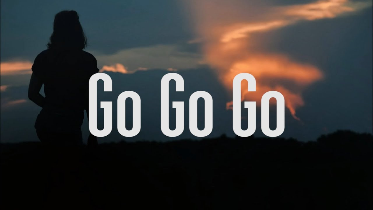 Download The Kid LAROI & Juice WRLD - GO (Lyrics)