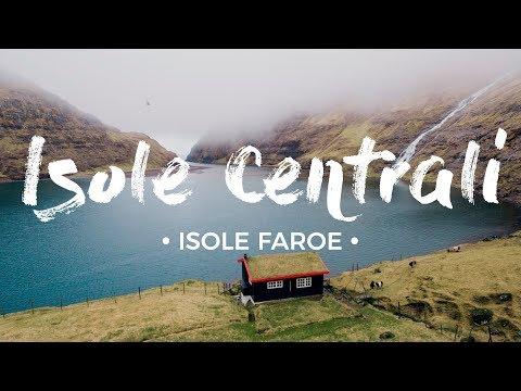 I VILLAGGI PIÙ BELLI delle Isole Faroe! 🏡 Guida a Streymoy & Eysturoy [ENG subs]