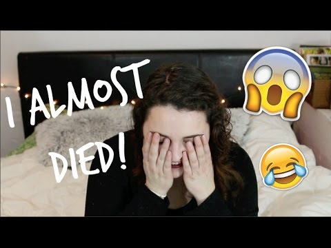 STORY TIME: I ALMOST DIED!!! | Type 1 Diabetes
