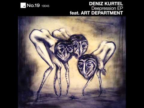 Deniz Kurtel feat. Art Department - Forgot Your Name (Original Mix)