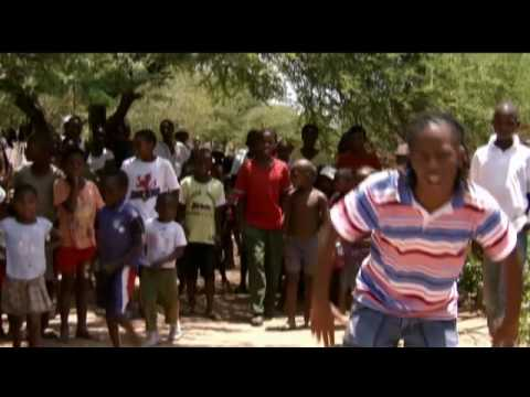 The No. 1 Ladies' Detective Agency: The Beat of Botswana (HBO)