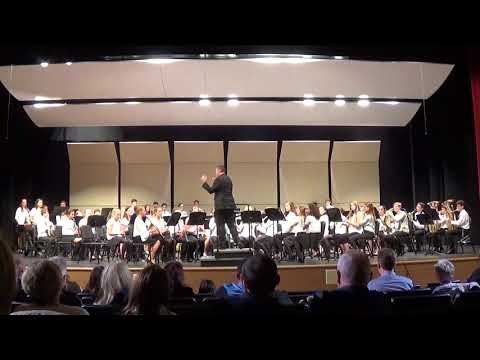 Galvin Middle School Spring Concert | Appalachian