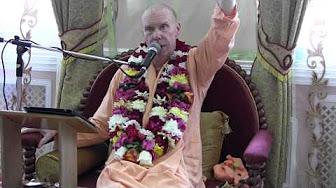 Чайтанья Чаритамрита Ади 1.46 - Бхакти Чайтанья Свами
