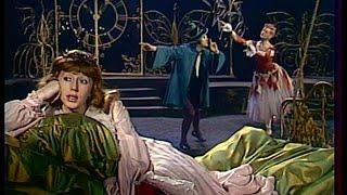 Сказка за сказкой. Принцесса на горошине - 1982 - СССР (Ленинградское телевидение)