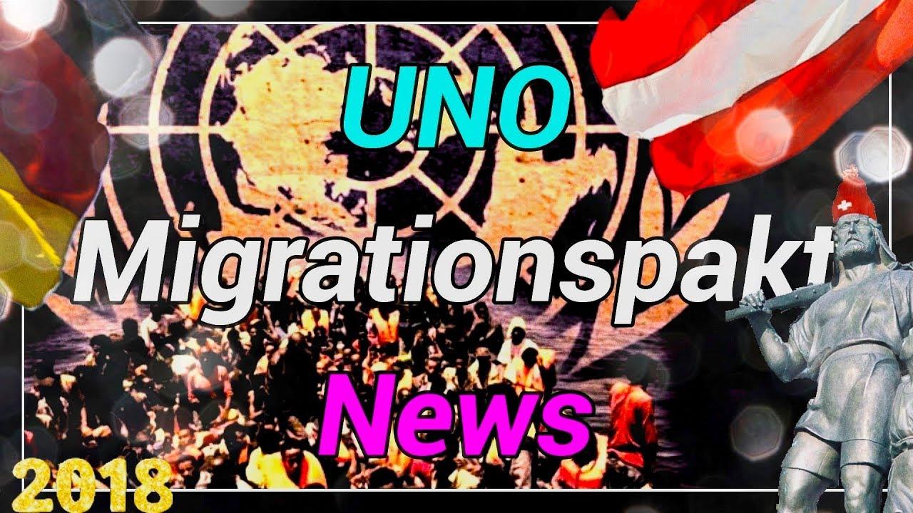 Uno Migrationspakt