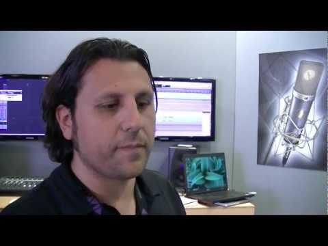 GIGPLACE TV - Novidades da Quanta AV Pro na AES EXPO 2012