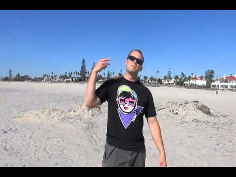 Young Stroke aka Young Muscle - Bill Gates Funds (Worst Reggae Ever) OFFICIAL VIDEO!!!!!!!