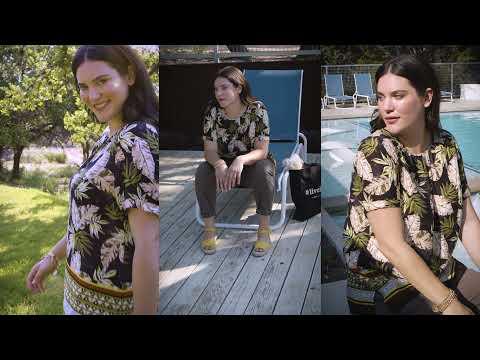 Fiorella Rubino Summer Collection<br><br>Summer Vi...