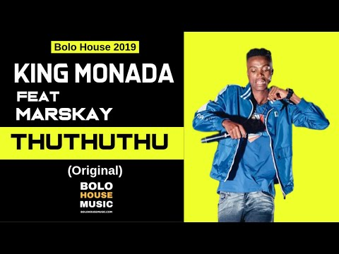 King Monada - ThuThuThu ft Marskay (New Hit 2019)