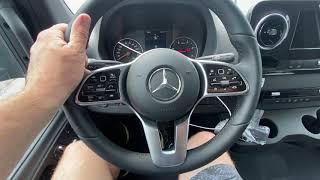 Купил 5 Mercedes-Benz sprinter для клиента из УКРАИНЫ