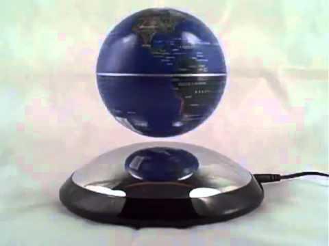 Levitron Левитирующий глобус