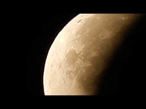 Total Lunar Eclipse 28 september 2015 (red moon) and extra's