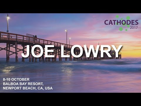 """Joe Lowry: Why the Lithium """"Star Alliance"""" is Crucial for Supply"""