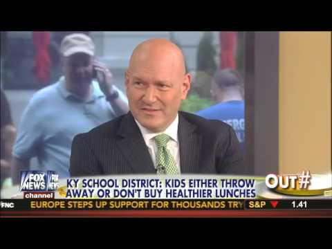 Fox's Keith Ablow attacks Michelle Obama's weight: 'She needs to drop a few'