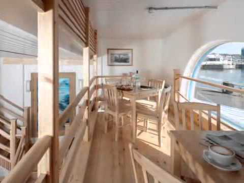 Fish & Seafood Restaurants - The Boathouse Cafe