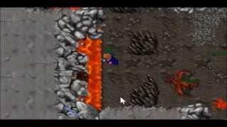 Como fazer a firewalker boots quest (DL de Fenrock)