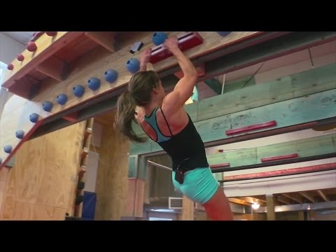 Finding Minnesota: Discovering The Ninja Warrior Workout