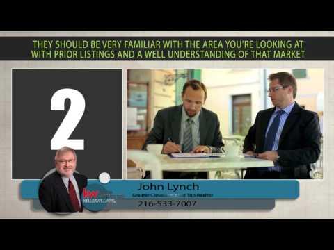 Cleveland Realtor - Cleveland Real Estate agent