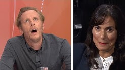 Laurence Fox in racism row over Meghan Markle on Question Time