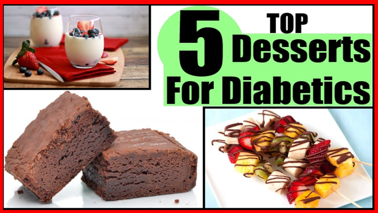 Is Sugar Free Cake Good For Diabetics
