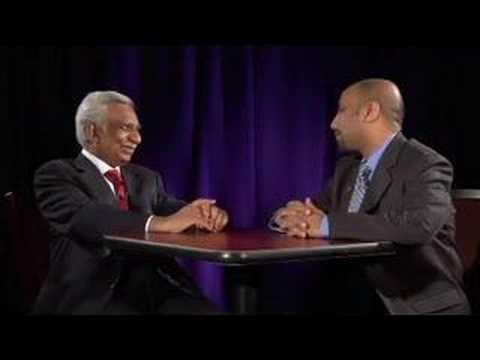 TiEcon 2008: Interview with Naresh Goyal