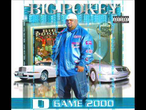Big Pokey Ft Lil' O - That's All We Had