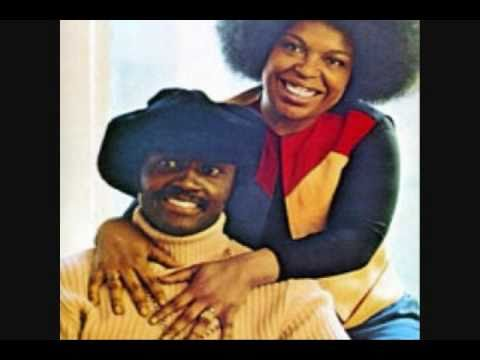 Roberta Flack Ft. Donny Hathaway The Closer I Get To You