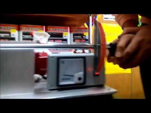 Тест масла MOTUL 8100 ECO LITE 5W30
