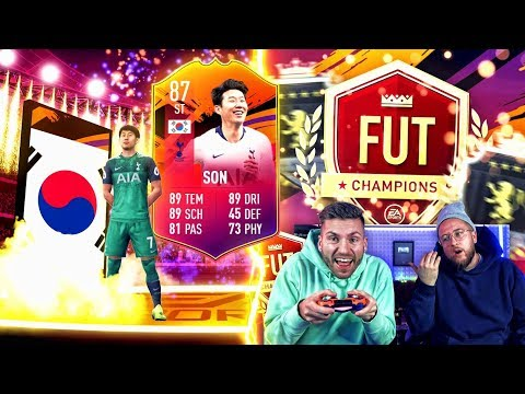 FIFA 19:HEADLINERS PACK OPENING + Weekend League Schwitzen !!