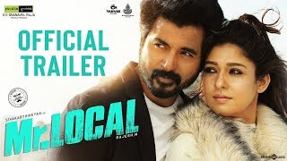 Mr.Local Official Trailer