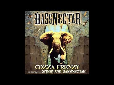 Cozza Frenzy (Original) | Bassnectar