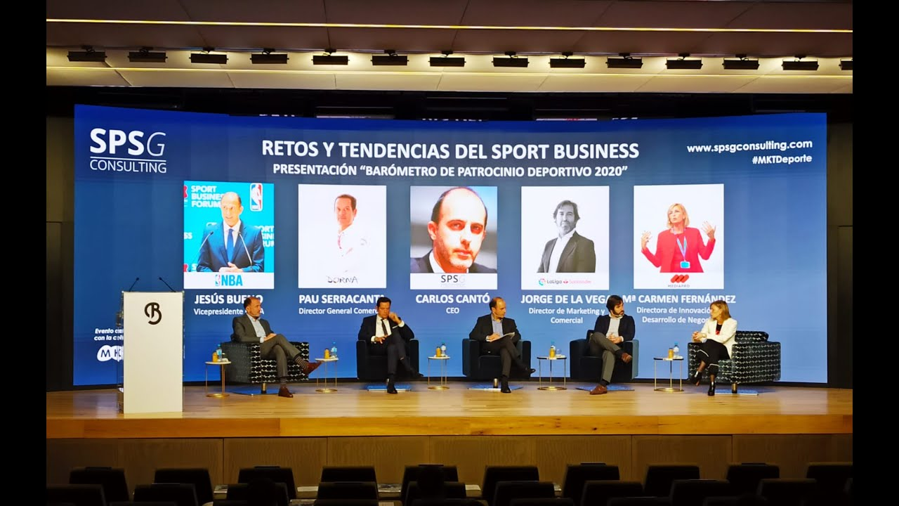 Sports Sponsorship Barometer 2020